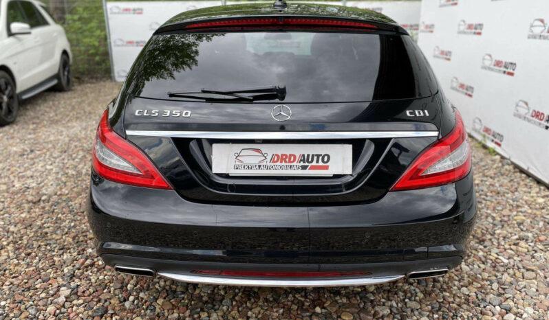 Naudoti 2014 Mercedes Benz CLS-Class full