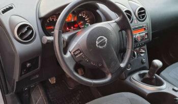 Naudoti 2009 Nissan Qashqai full