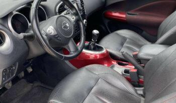 Naudoti 2012 Nissan Juke full