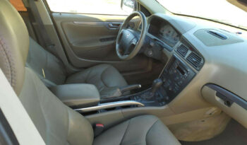 Naudoti 2002 Volvo XC70 full