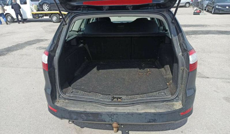 Naudoti 2010 Ford Mondeo full
