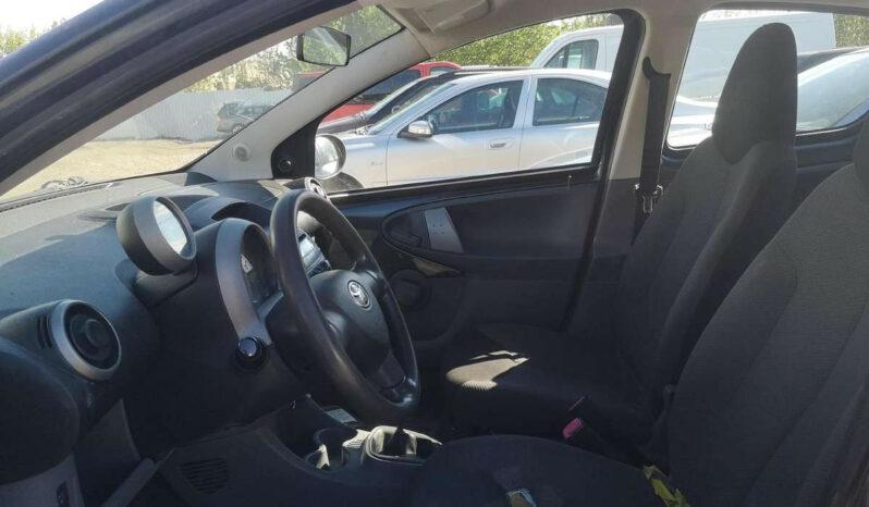 Naudoti 2008 Toyota Aygo full