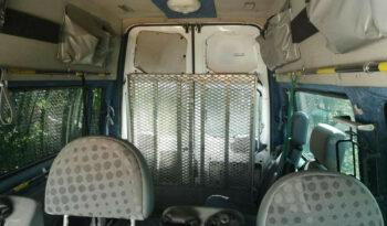 Naudoti 2007 Ford Transit full