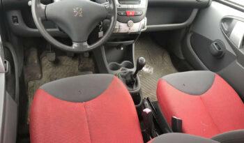 Naudoti 2007 Peugeot 107 full