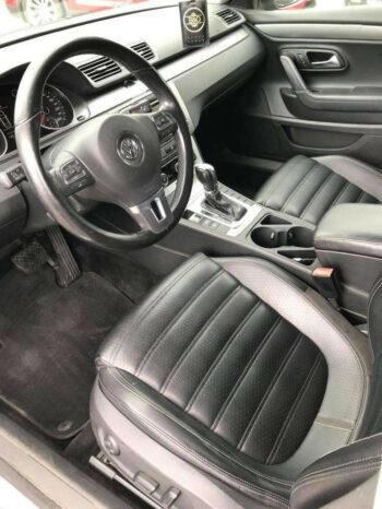 Naudoti 2010 Volkswagen Passat CC full