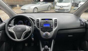 Naudoti 2014 Hyundai ix20 full