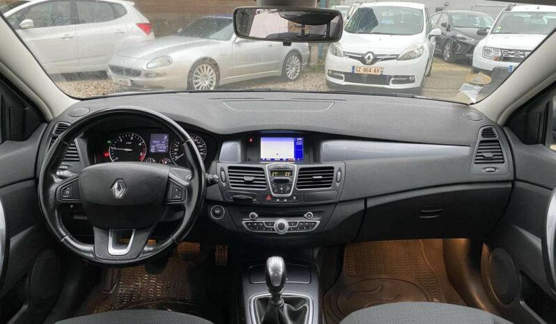 Naudoti 2010 Renault Laguna full