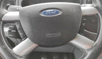 Naudoti 2009 Ford Transit full