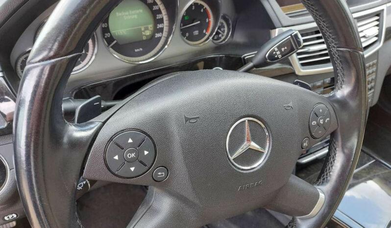 Naudoti 2010 Mercedes Benz E350 full