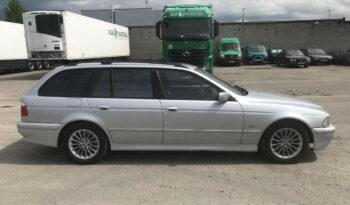 Naudoti 2001 BMW 530 full