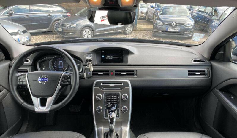 Naudoti 2015 Volvo S80 full