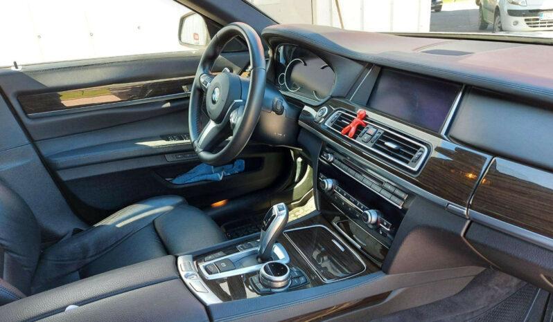 Naudoti 2013 BMW 740 full