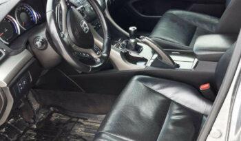 Naudoti 2009 Honda Accord full