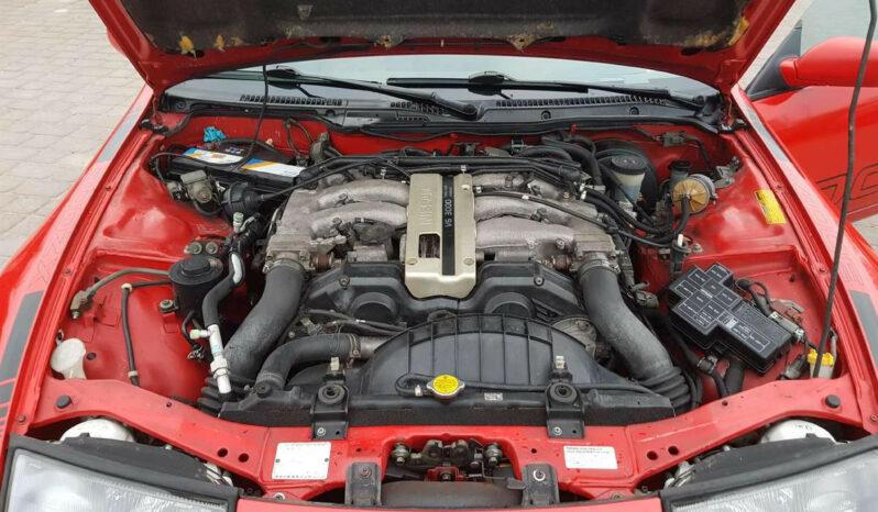 Naudoti 1994 Nissan 100 NX full