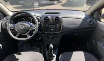 Naudoti 2017 Dacia Sandero full